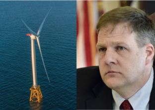 Ask Governor Sununu About Offshore Wind in New Hampshire