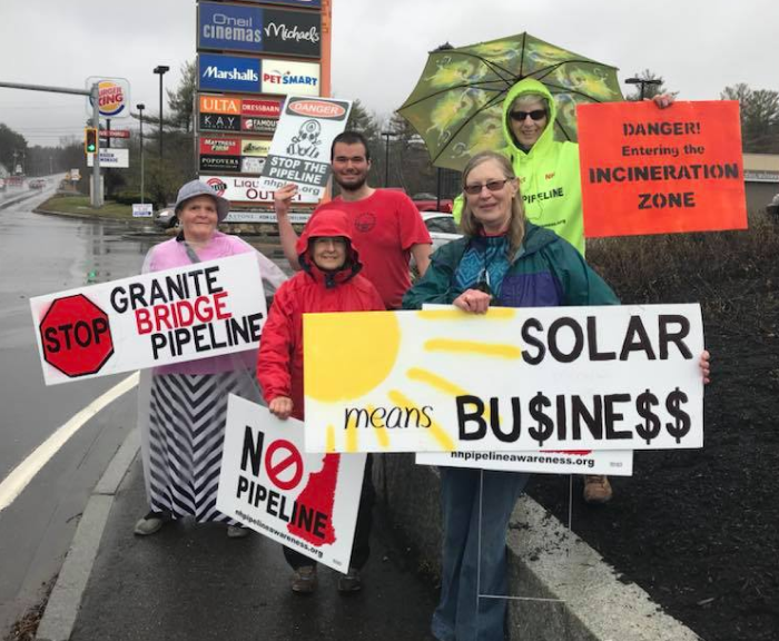 Liberty Utilities Wants Us to Pay for the Failed Granite Bridge Pipeline