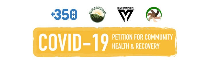 The Granite State's Response to COVID-19: Advancing Community Health and Recovery